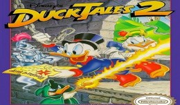 greg martin duck tales 2