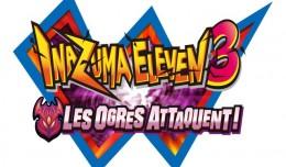 inazuma eleven 3 logo