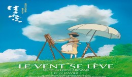 le vent se leve japan expo miyazaki