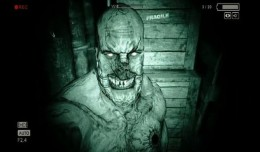 outlast playstation 4