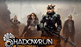 shadowrun dragonfall logo