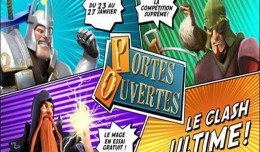 the mighty quest for epic loot portes ouvertes