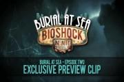 tombeau sous marin bioshock episode 2 logo