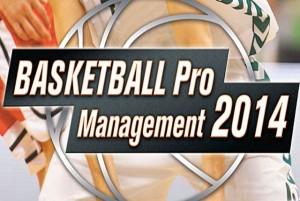 Basketball Pro Management 2014 logo
