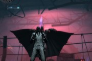 Batman Arkham Origins Blackgate Deluxe Edition HD