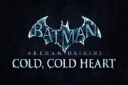 Cold Cold Heart Batman Freeze Arkham origins