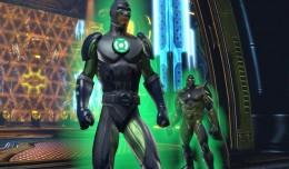 DC Universe Online Green Aura Unlock