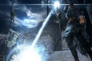 Dark Souls 2 black armour picture 3