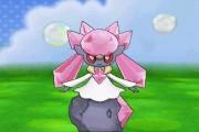 Diancie Pokemon X & Y Picture 4