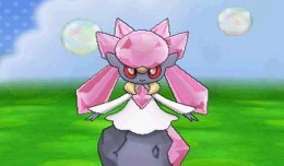 Diancie Pokemon X & Y Picture 4