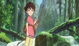 Ghibli série