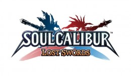 Soul Calibur Lost Swords PlayStation 3 logo