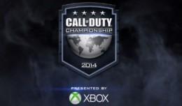 call of championship 2014