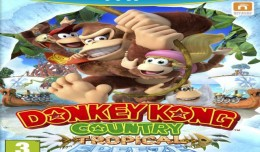 donkey kong tropical freeze packshot