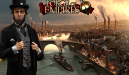 forge of empires jack rose