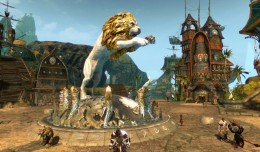 guild wars 2 arche du lion