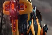 meltdown transformers universe