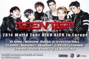 teen top world tour europe 2014