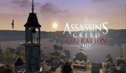 Assassin's creed liberation hd logo
