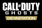 COD Ghosts Devastation Logo
