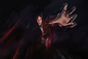 Castlevania Lords of Shadow 2 Review Dracula