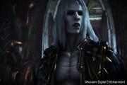 Castlevania Revelations Alucard