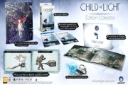 Child of Light Collector Edition Ubisoft N-Gamz