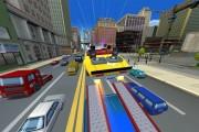 Crazy Taxi City Rush - 01