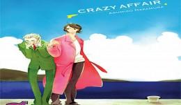 Crazy affair logo