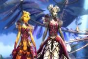Guild Wars 2 fonctionnalités mise à jour