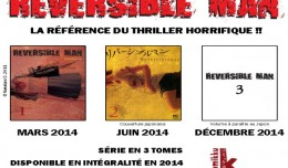 Reversible Man 2014