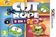 cut the rope 3 en 1
