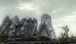 earth defense force 2025 promo