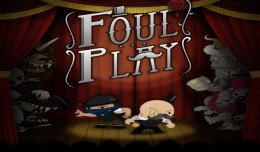 foul play playstation 4