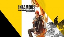 infamous second son review tour artwork