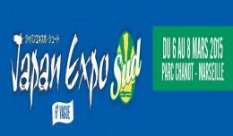 japan expo sud 6ème vague 2015