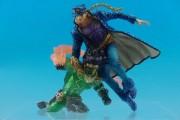 jojo's bizarre adventure figurine swarovski