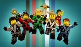 lego ninjago nindroids tt games
