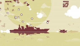 luftrausers ps vita review