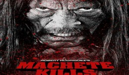machete kills logo