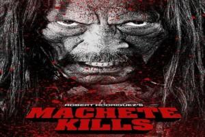 machete kills logo