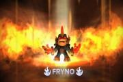 skylanders swap force fryno logo