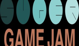 super game jam steam logo