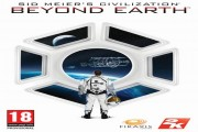 Beyond Earth Civilization Logo