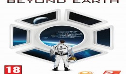 Beyond Earth Civilization Logo
