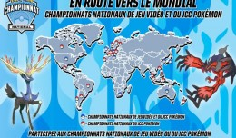 Championnat du monde Pokemon Logo