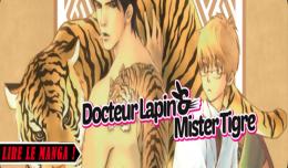 Docteur lapin et mister tigre yaoi taifu