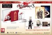Drakengard 3 Collector Edition Europe