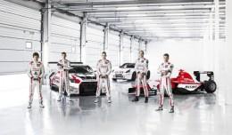 GT Academy Silverstone Logo 2014 Gran Turismo 6