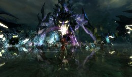 Guild Wars 2 Megaserveur NC Soft 1